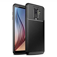 TPU чехол Kaisy Series для Samsung Galaxy J8 (2018)