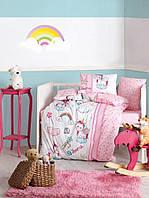 Детское постельное белье Unıcorn от Cotton Box