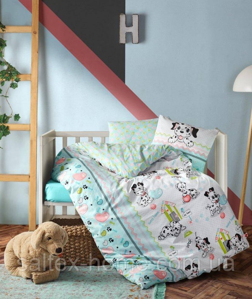 Детское постельное белье Dalmacyali bот Cotton Box