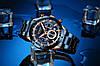 Мужские часы Curren 8355 (blue), фото 3