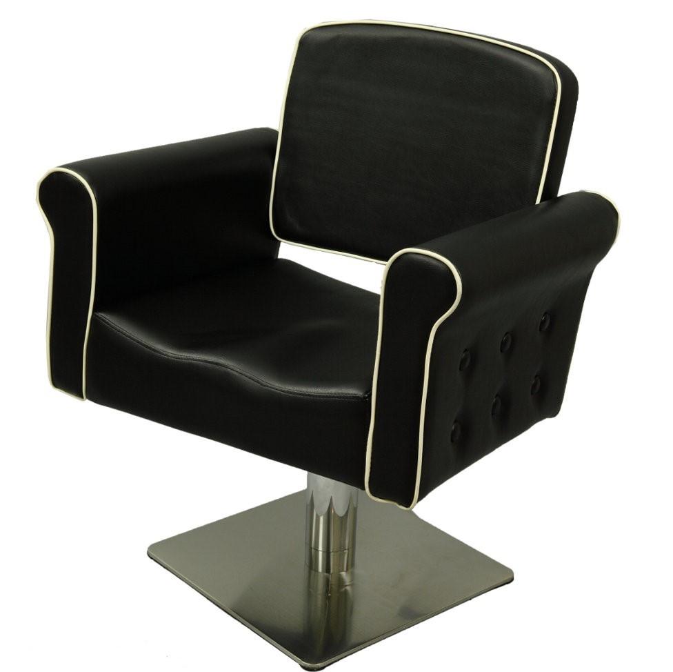 Перукарське крісло для клієнта на гідравліці A081