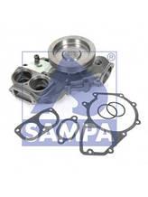 Водяная помпа MAN  F2000 OE номер:51065006546 SAMPA022.427 (022427)