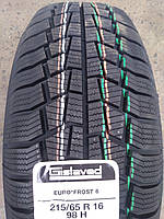 Gislaved 215/65 R 16 Euro*Frost 6 [98]H, фото 1