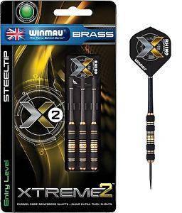 """Дротики дартс Xtreme2 Англия """"Winmau"""""""