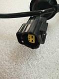 Датчик ABS передній лівий Авео Виду, Aveo T200_250_255, 9695999-7, фото 2