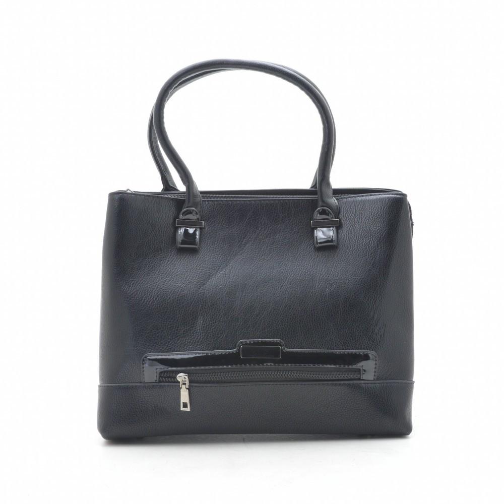 Женская сумка черная 193811