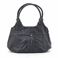 Женская сумка черная 194032, фото 1