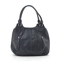 Женская сумка 1113 черная, фото 1