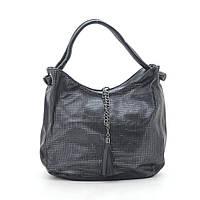 Женская сумка 3753 черная, фото 1