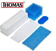 Набор фильтров для моющего пылесоса Thomas Twin, Genius