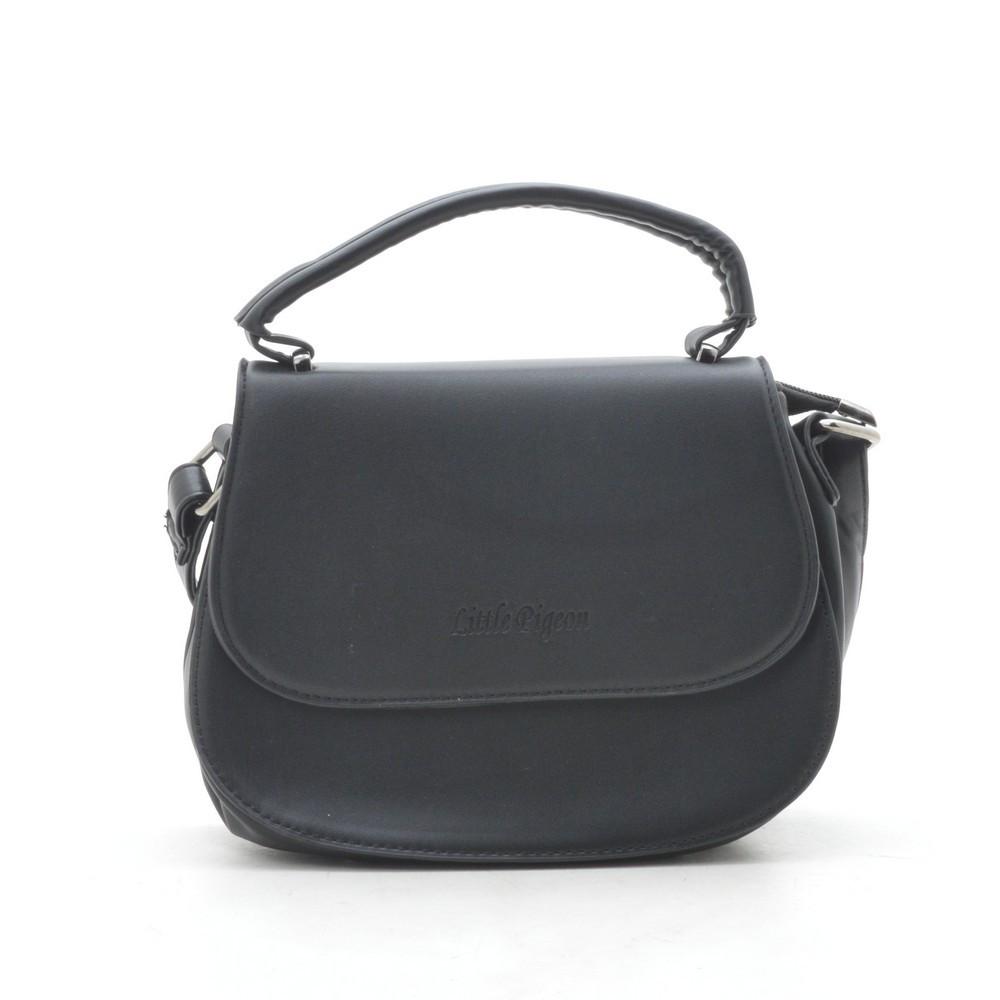 Женский клатч черный 192973