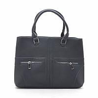 Женская сумка черная 193959, фото 1