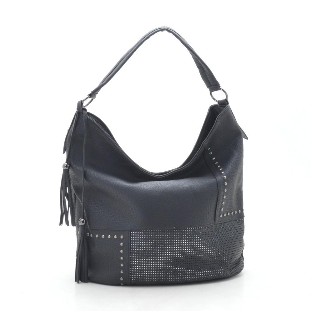 Женская сумка 3431 черная