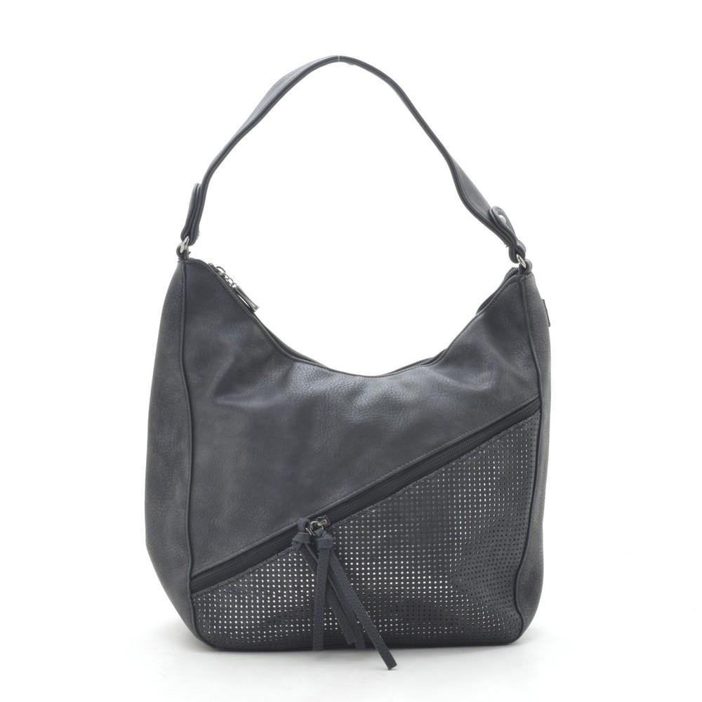 Женская сумка черная 194029