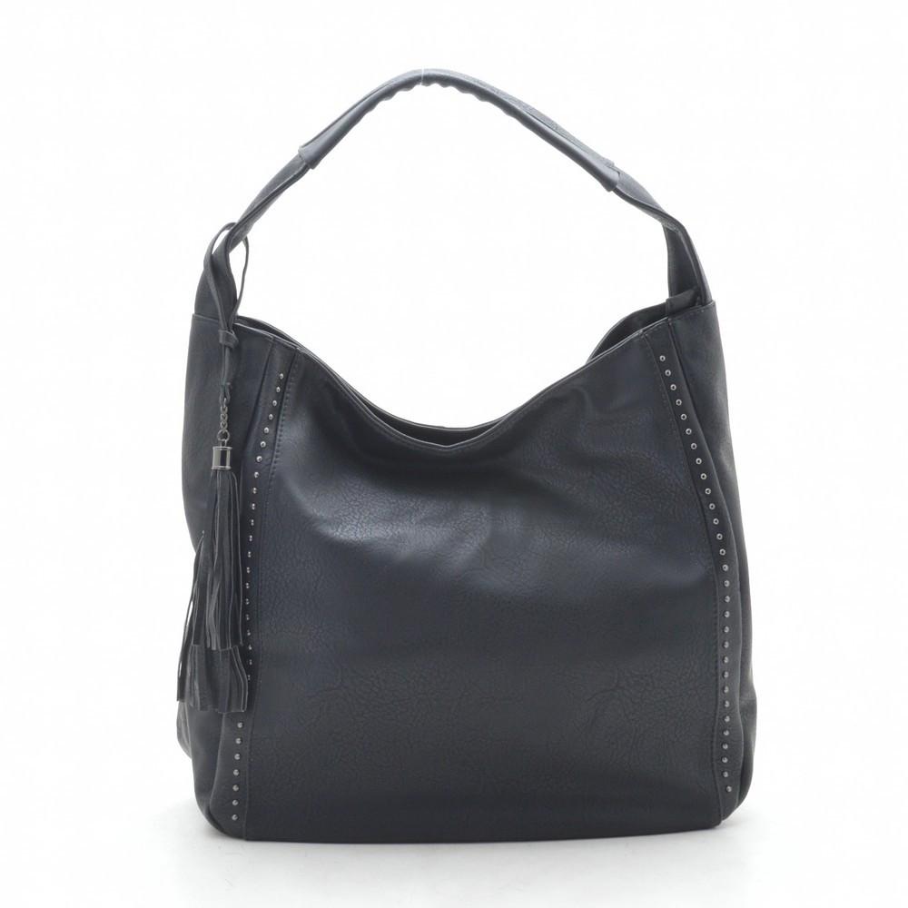 Женская сумка 3624 черная, фото 1