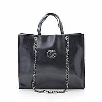 Женская сумка черная 194119, фото 1