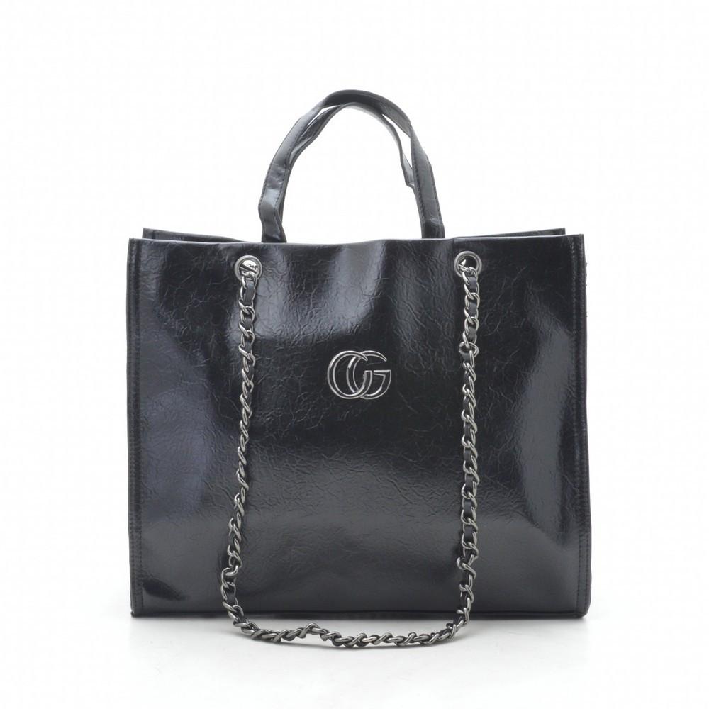 Женская сумка черная 194119