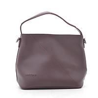 Женская сумка 2в1 Little Pigeon красная 192238