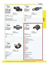 Полувтулка переднего стабилизатора MAN F90 81437040057