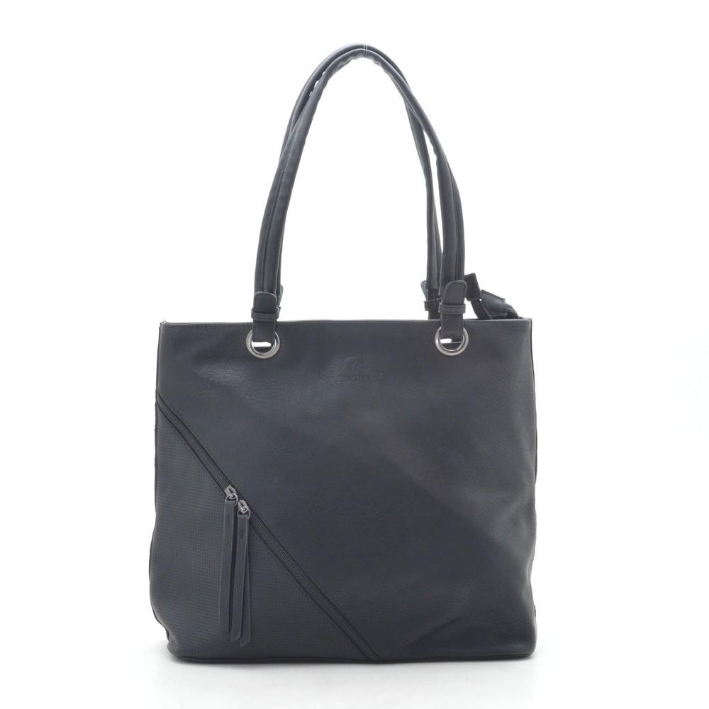 Женская сумка черная 194018