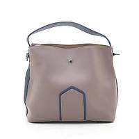 Женская сумка фиолетовая 190811, фото 1