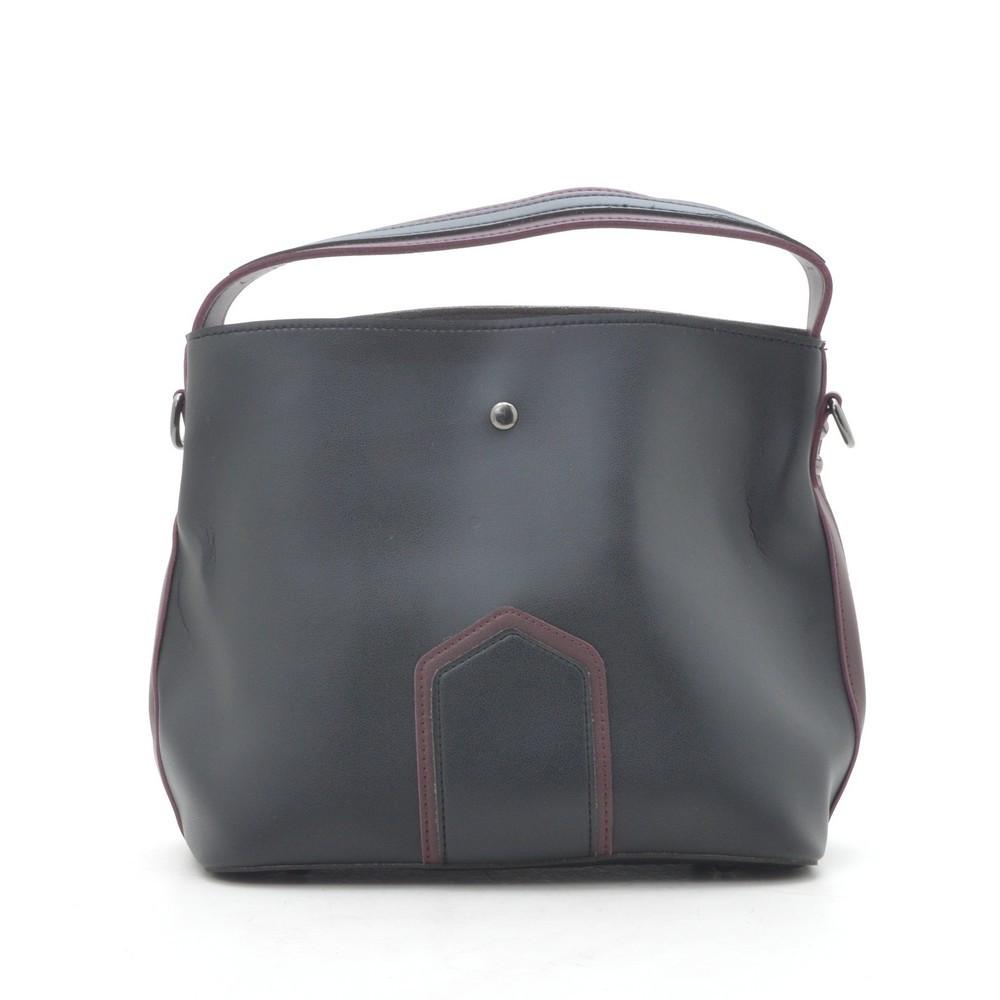 Женская сумка черная 190812