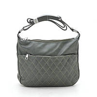 Женская сумка зеленая 192132, фото 1
