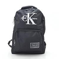 Рюкзак городской спортивный черный Calvin Klein 192585, фото 1