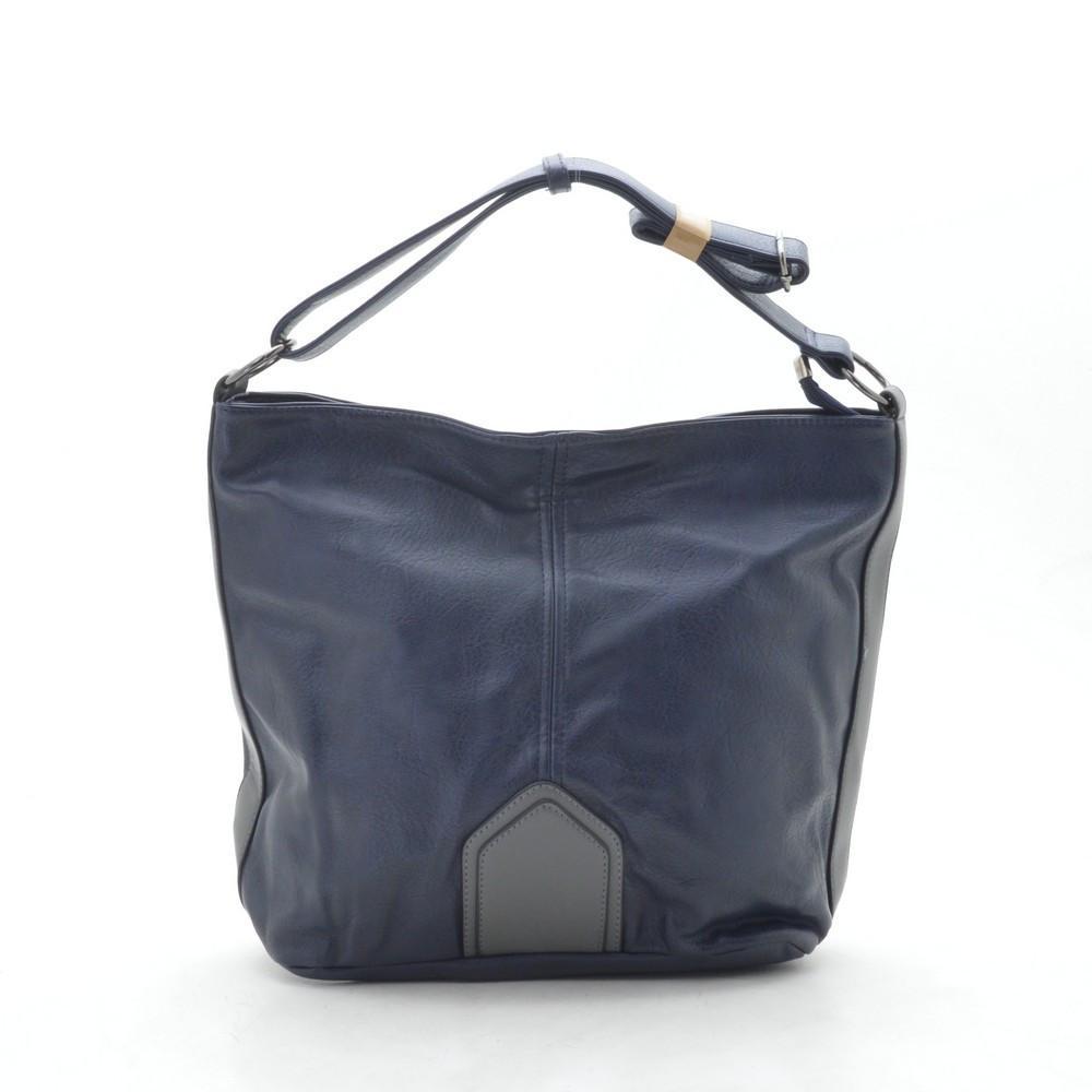 Женская сумка синяя 191548