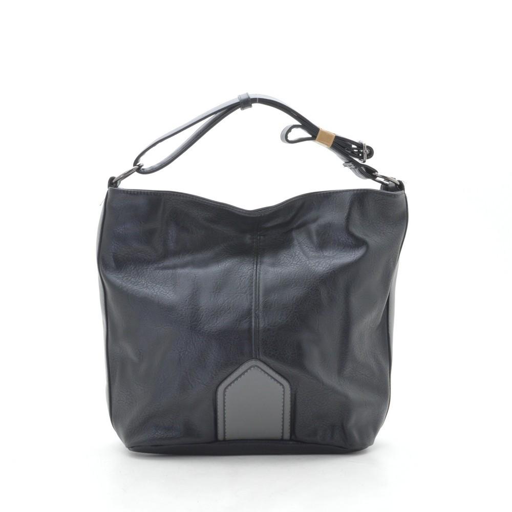 Женская сумка черная 191551
