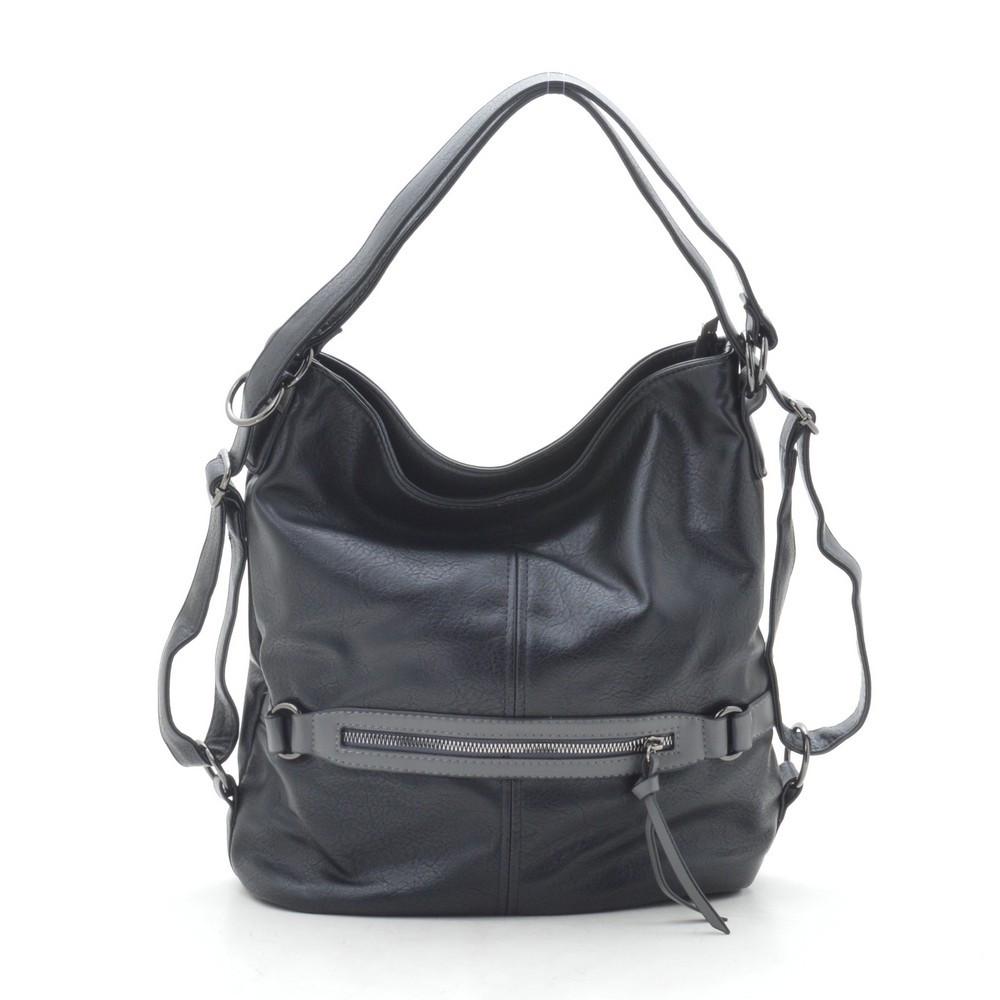Женская сумка черная 191177