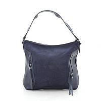 Женская сумка синяя 191383, фото 1