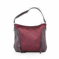 Женская сумка красная 191384, фото 1