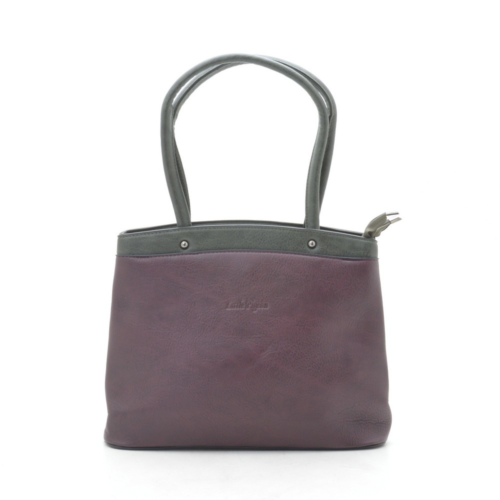 Женская сумка красная 191557