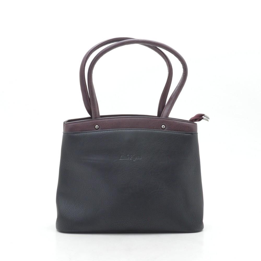 Женская сумка черная 191559
