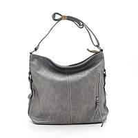 Женская сумка серая 191595, фото 1