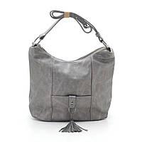 Женская сумка серая 191792, фото 1