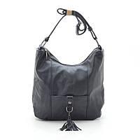 Женская сумка черная 191796, фото 1