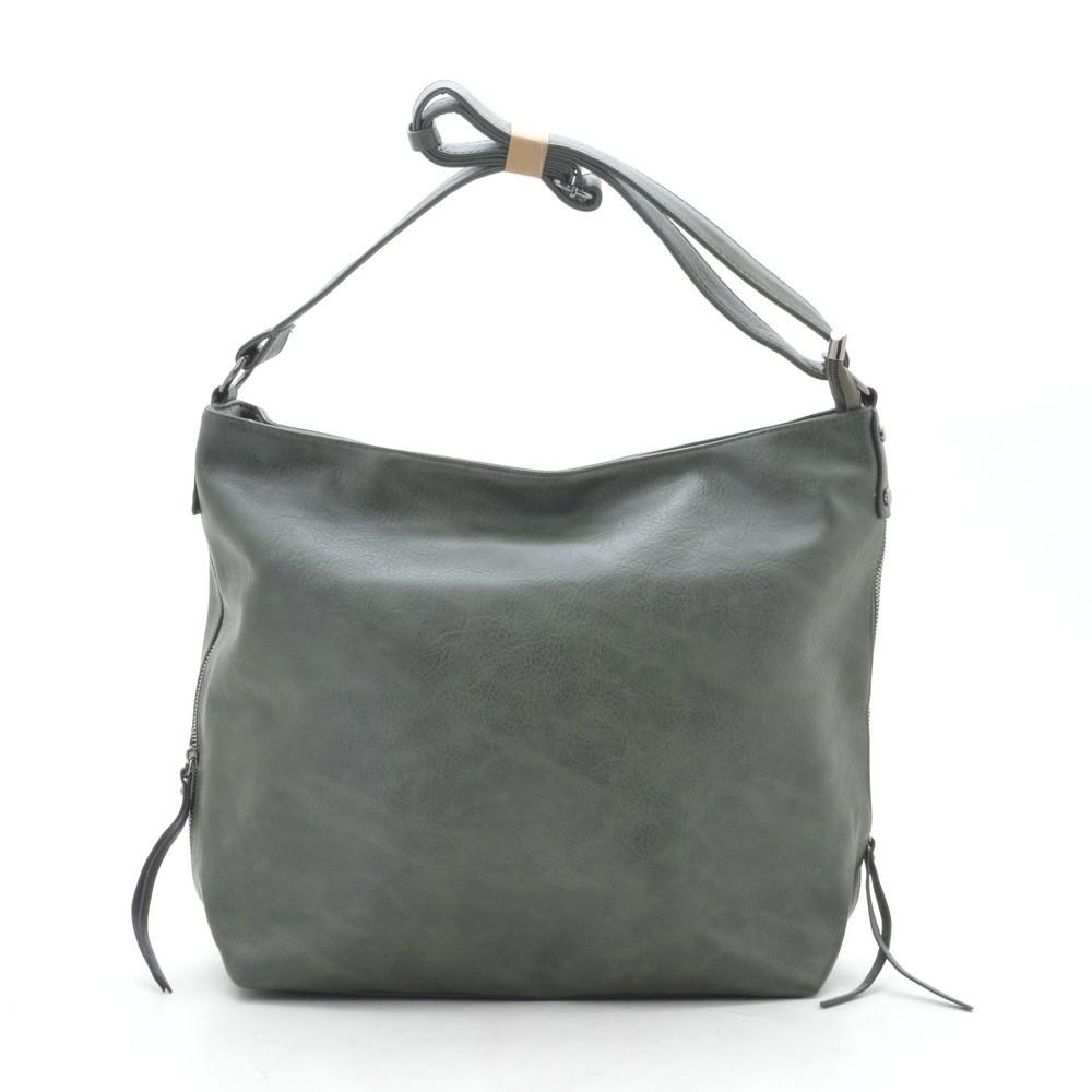 Женская сумка зеленая 191799
