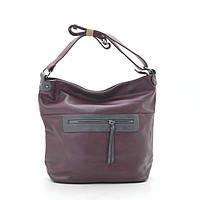 Женская сумка красная 191807, фото 1