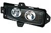 Противотуманная фара RH Renault old Premium e-mark - TD01-58-006R/X