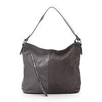 Женская сумка коричневая 191810, фото 1