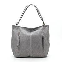 Женская сумка серая 192120, фото 1