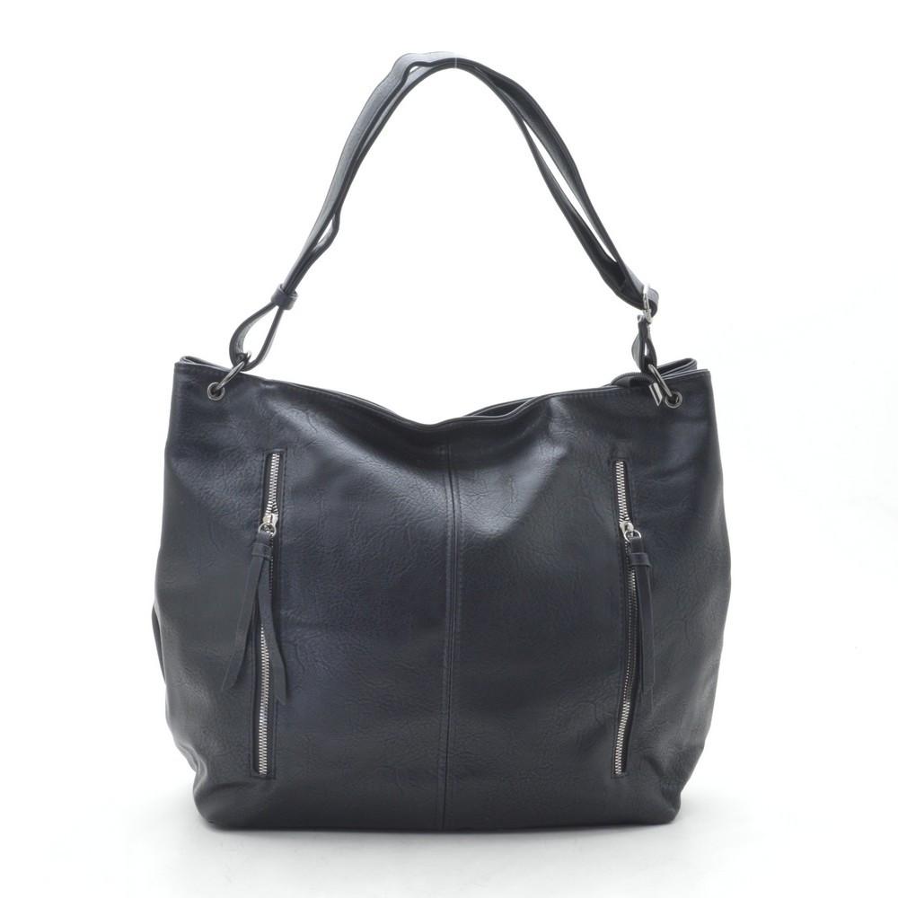 Женская сумка черная 192124