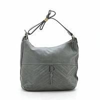 Женская сумка зеленая 192126, фото 1