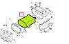 Глушитель выхлопных газов RENAULT Premium 5010317669