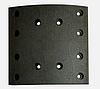 Тормозные колодкиIVECO EuroTech, EuroStar 41000936
