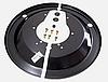 Защита тормозного барабана SAF - AUG52241