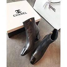 Ботильоны Женские Chanel, фото 3