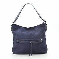 Женская сумка синяя 192723, фото 1